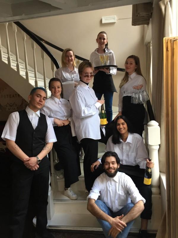 nbt bar staff