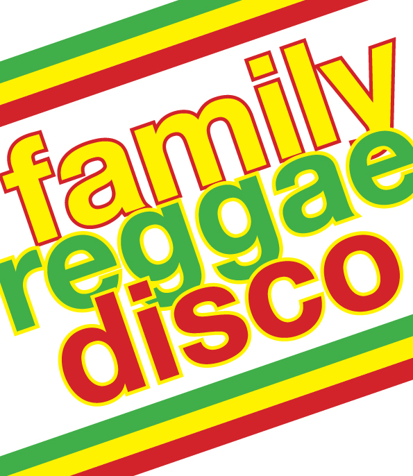 Family Reggae Disco 2012!