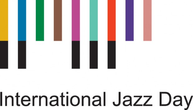 International Jazz Day konserter og jam sessions