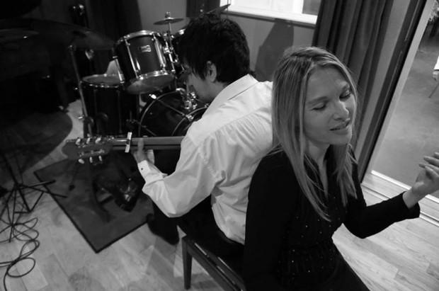Murielle Lantignac Trio
