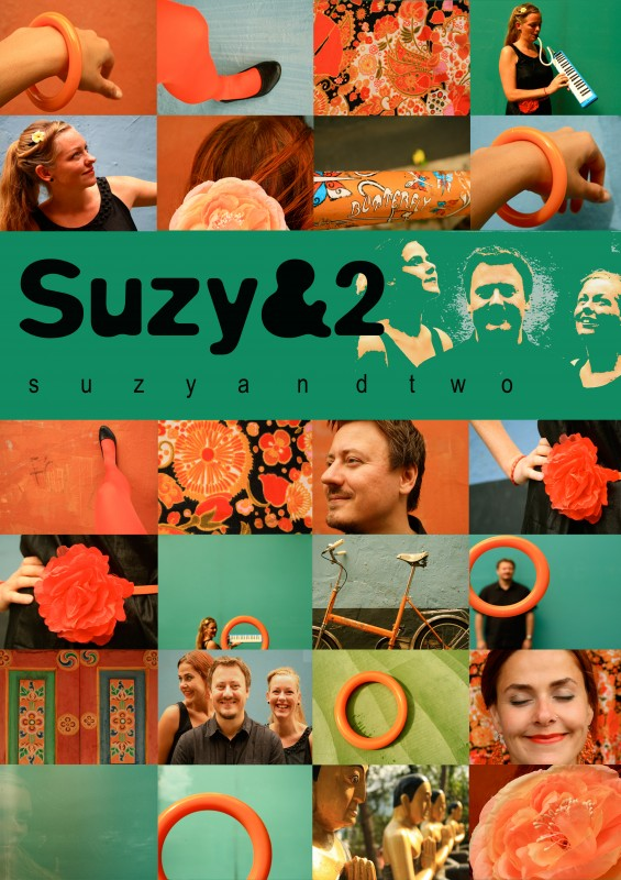 Suzy&2 Collage A3 - 2