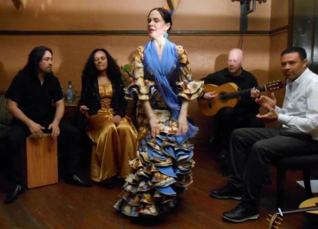 Flamencoarabe