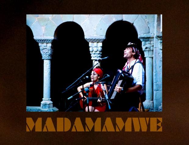 MADAMAMWE