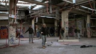 Factory Perc1