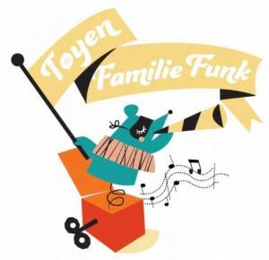 tøyen_familie_funk_logo