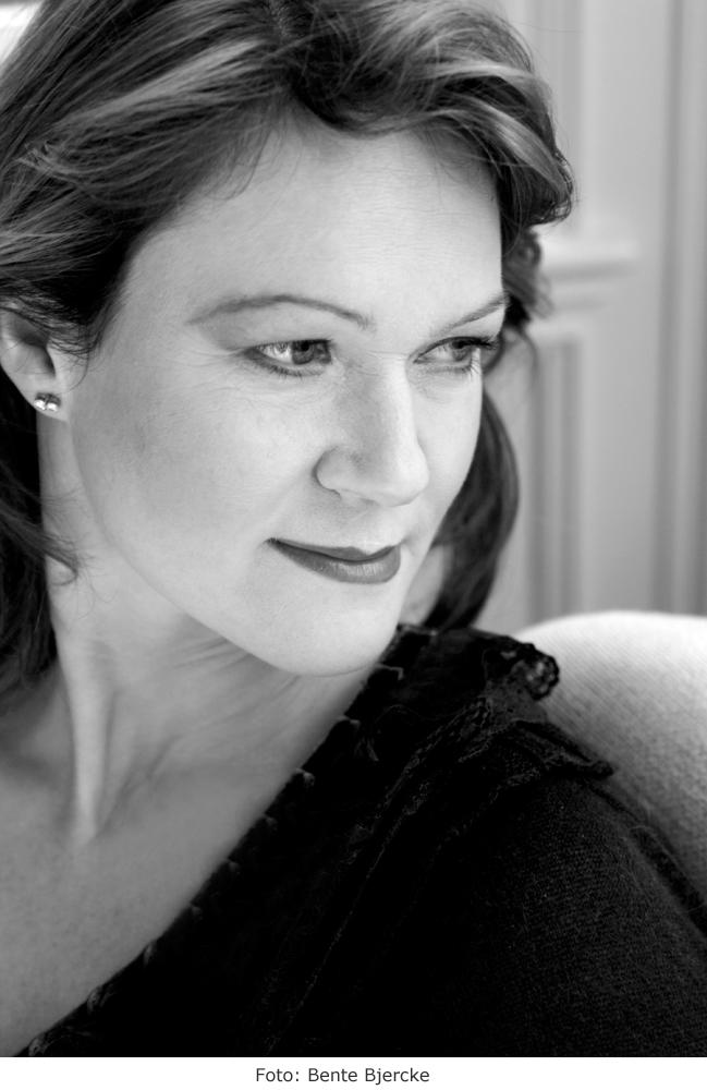 Marianne E. Andersen foto
