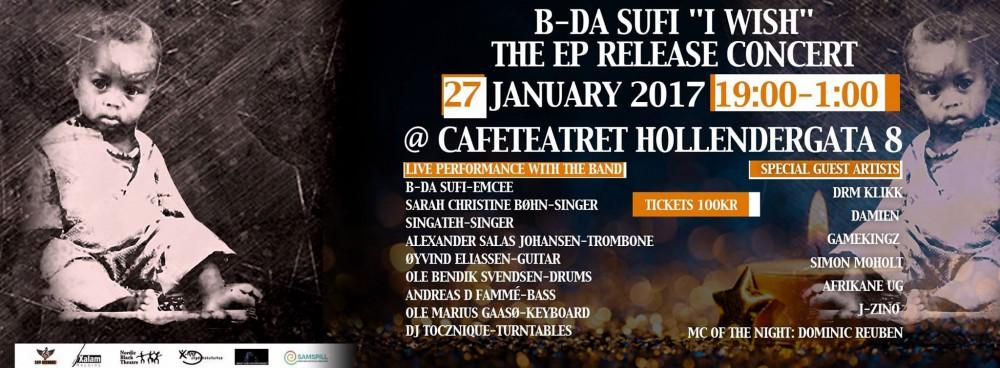 b_sufi_releasekonsert