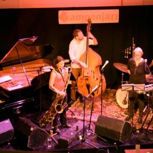 5 Rosseland Kvintett foto Kathe Øien
