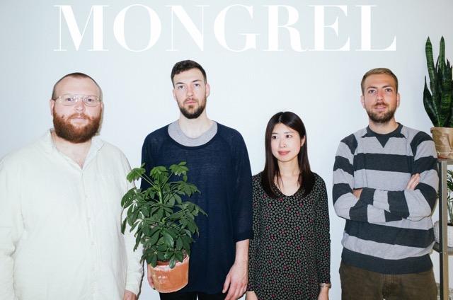 4 Mongrel Foto Kristoffer Eikrem