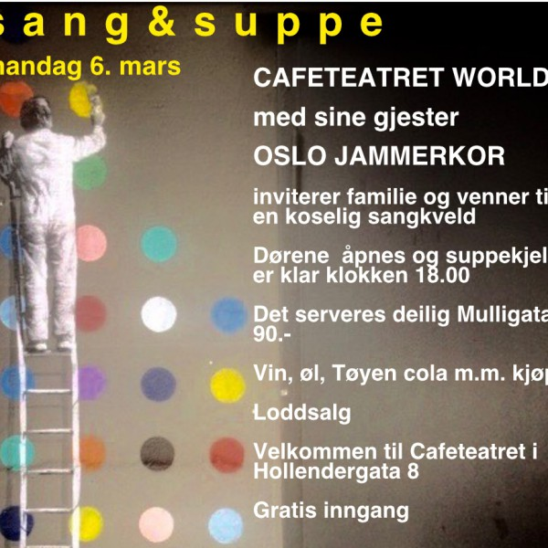 sangsuppe