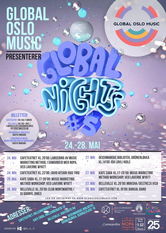 global nights 2017