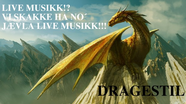 dragestil