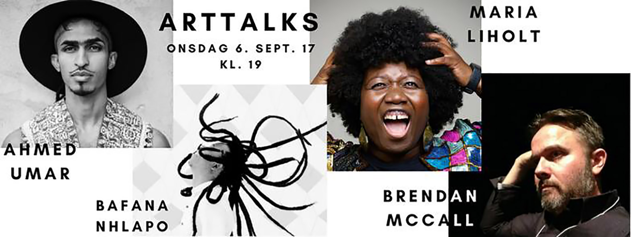 arttalks 6. september