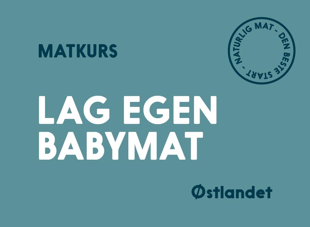Kurs-Babymat-Ostlandet