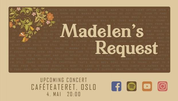 madelens