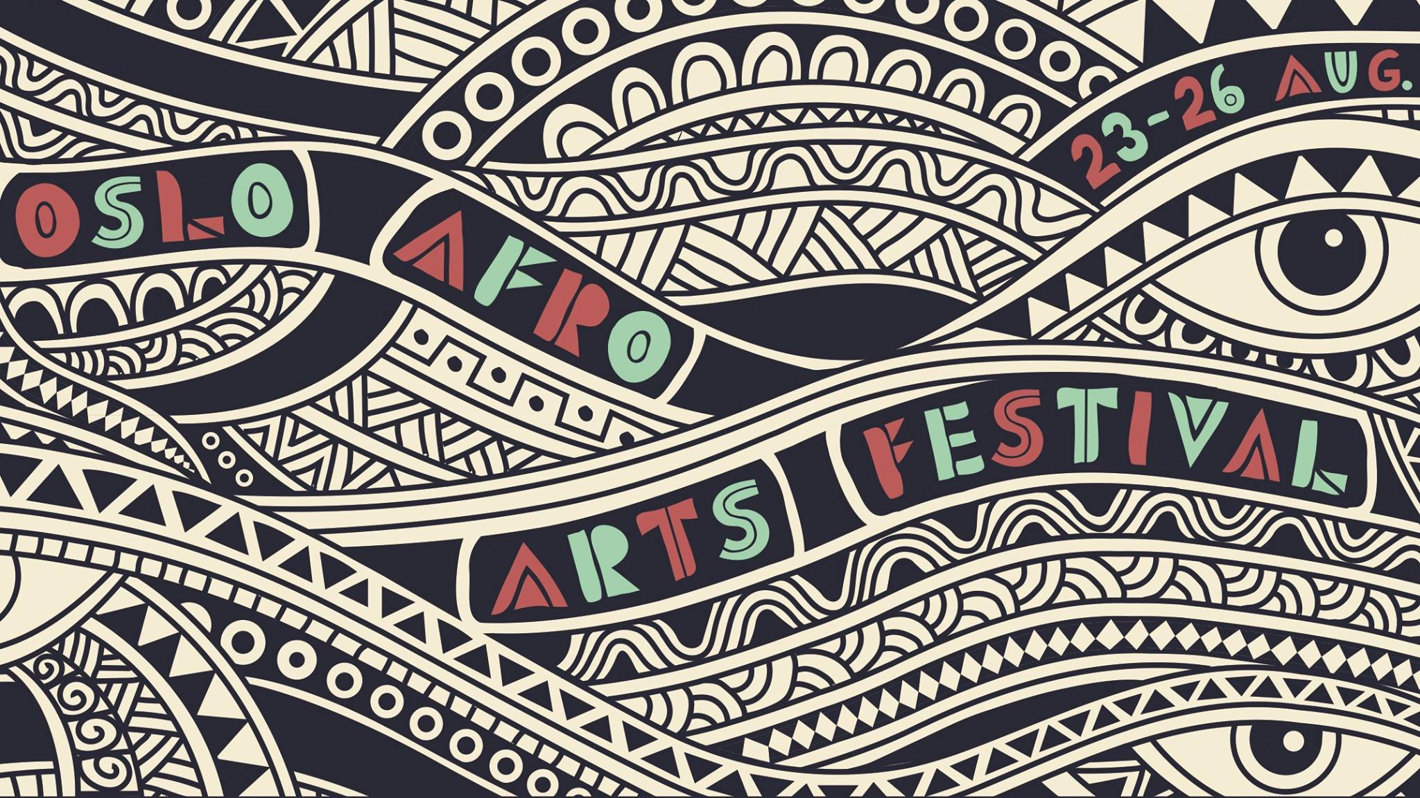 oslo afro arts