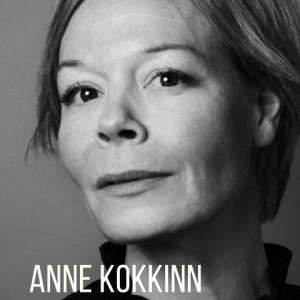 Anne Kokkinn 18.septemebr