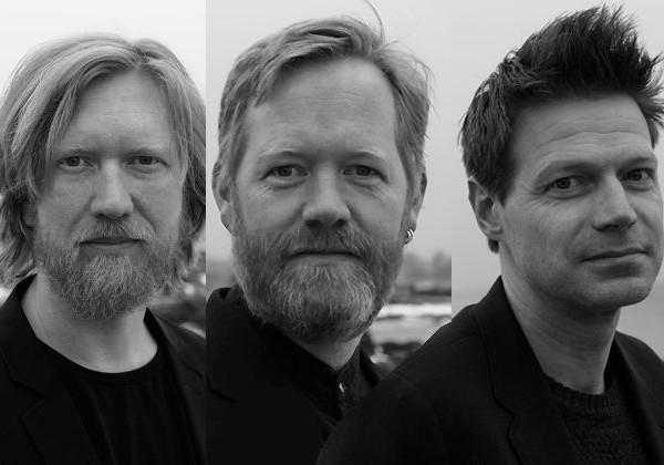 3 Per oddvar Johansen trio