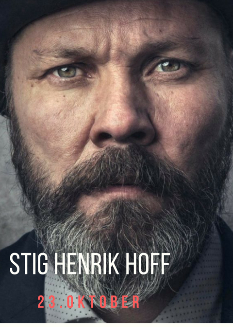Stig Henrik
