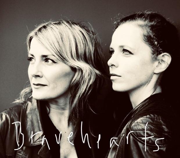 Benedicte Torget - Hilde Skomedal - Bravehearts