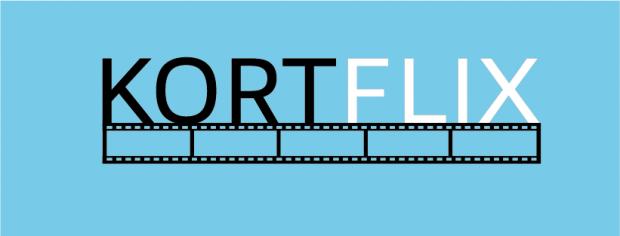 kortflix logo banner