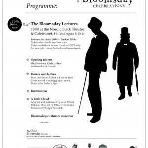 2Bloomsday 2019 poster web 2