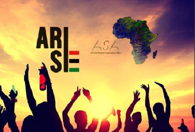 arise summer party