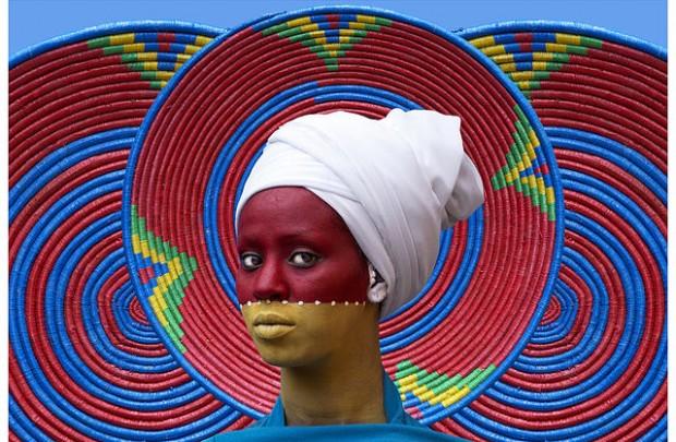 ethiopia arts