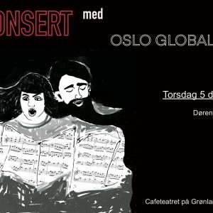 global oslo choir