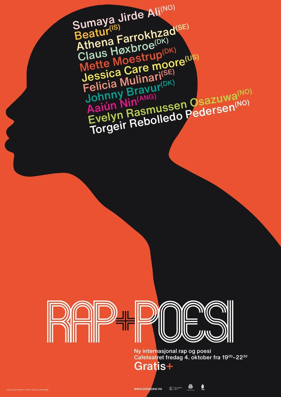 rap poesi