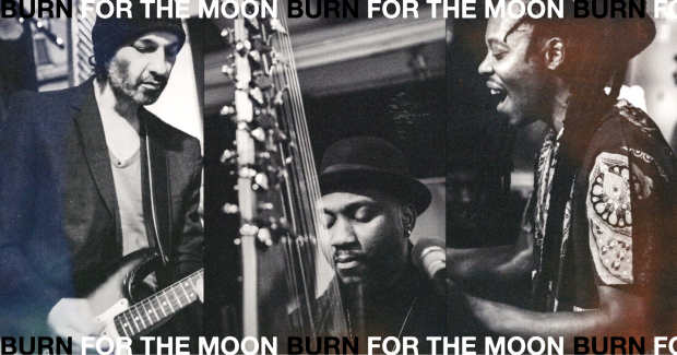 Burn for the moon