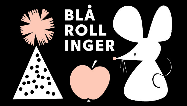 Blårollinger_logo