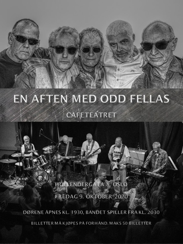 OddFellas