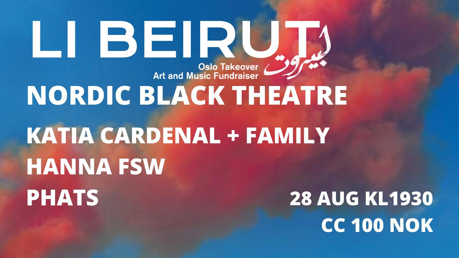 Beirut_fundraiser